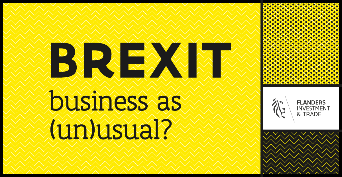 Brexit, business as (un)usual